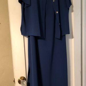 Maggy London size 14 dress